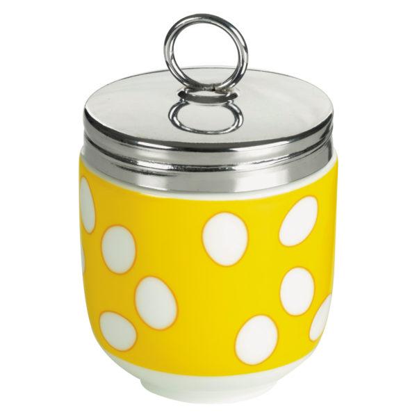 Egg Coddler Yellow