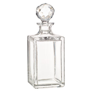 Oxford Whisky Decanter
