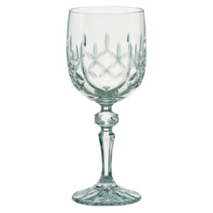 Dorchester Goblet with Panel