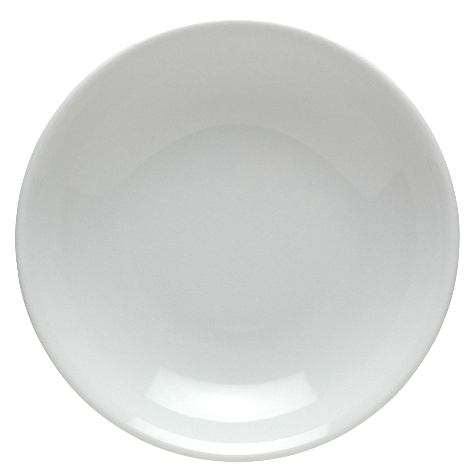 Hotel Collection Plates: Hotel Flat Plate Extra Large