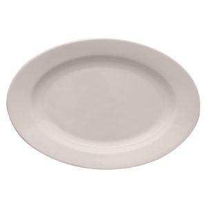 Kaszub Oval Plate